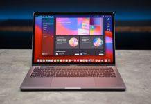 chip MacBook Pro 2021