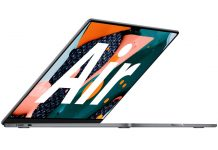 chip MacBook Air 2020