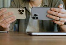 dat truoc iphone 13